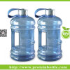 2.2 Tritan Plastic Water Jug with Lids OEM Plastic Bottle