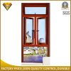 Aluminium Casement Window with Double Glass (75 series)