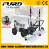 Four Wheel Concrete Laser Screed for Sale (FJZP-220)