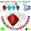 Mini 3G GPS Tracker with Camera Pendant Key with Glanss (V42)