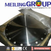 Explosive Bonding Bimettalic Tube Sheet