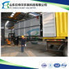 Daf Unit for Solid Liquid separation Oily Waste Water Treatment