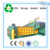Hydraulic Iron Packing Machine (High Quality)