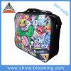 Polyester School PVC Airline Messenger Despatch Sling Document Shoulder Bag