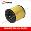 Fuel Filter and Oil Filter for MAN Truck (DB-M18-001)