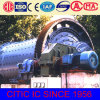 Citic IC Metallurgical Industry Pellet Process Damp Mill