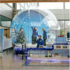 2014 Christmas Snow Globe/Inflatable Snowing Gobe