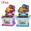 Chinese Factory Hit Hammer Arcade Coin Operated Electric Lottery Ticket Redemption Game Machine Indoor Amusement Equipment Vending Machine