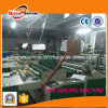 Heat Cutting Side Sealing Plastic Bag Making Machine