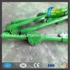 Factory Double Wheel Dressing Gold Mill Wet Pan Mill