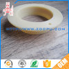 Customized Non Standard CNC Turning Plastic Teflon Bushing