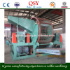 High Efficient Low Consumption Used Tire Shredder Machine for Sale