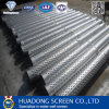 Huadong 8inch Low Carbon Steel Bridge Slotted Casing
