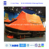 Self-Righting Inflatable Life Raft CCS/Ec Approved Liferaft