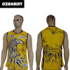 Custom Sublimation Women Rugby Afl Jersey / Australia Football Jumper