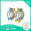 Children Indoor Playground Toy Plastic Micky Mouse Hoop