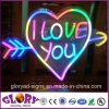 Heart Shape LED Neon Sign RGB Decorative Soft Neon