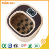 Wood Type Foot Sauna Far-Infrared Therapy for Health