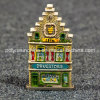 Resin Holland Souvenir of House From Amsterdam Drugstore