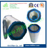 Ccaf Industrial Dust Collection Air Filter Element