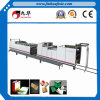 Electromagnetic Heating Fully Automatic Film Paper Hot Laminator with Ce Optional Chain Knife