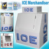 Outdoor Ice Merchandiser of 750kgs Ice Holding Capacity