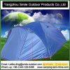 6 Person Blue Rajasthan Outdoor Tourist Custom Print Camping Tent