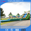 Hot Sell Playground Inflatable Water Big Slide