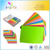 Color Paper Color Card Cardstock Blocks and Pad