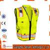 Reflective Safety Bulletproof Vest & Jacket with Multi Pocket