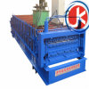 High Speed Automatic Double Layer Metal Roof Wall Panels Foming Machine