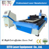 Economical 500W Fiber Laser Cutting Machine for Metal Ss CS Cutting