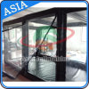 Car Show display Clear Inflatable Case / Car Parking Cover