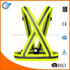 Amazon Hot Selling High Visibility Reflective Running Safety Belt