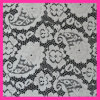 Fashion Nylon Eastic Lace Fabric for Dress142