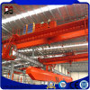 Hanger Bridge Crane Magnetic Crane with Double Beam