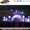 Hot Sales Superior High Quality P4 Stage Rental Indoor LED Video Display Screen