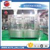 PLC Control PET Bottled Carbonated Beverage Energy Drink Filling Line with Beverage Formula
