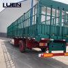 Luen Light Duty Box Fence Stake Truck Semi Trailers