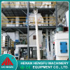 Small Turkey Plant Animal Feed Pellet Machine Production Line