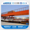 Magnetic Overhead Travelling Crane for Steel Material Lifting with Ce SGS ISO Certification
