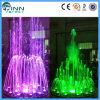 Popular Landscaping LED Lighting Water Garden Music Fountain