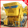 Js750 Low Price Double Shaft Concrete Mixer for Sale
