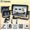 Vehicle Rear View System with CCD Waterproof Cameras (DF-727112-T1)
