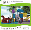 Kaiqi Small Pirate Ship Themed Children′s Playground (KQ30117B)