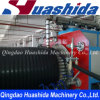 PE Large Diameter Coiled Pipe Extrusion Line