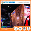 90 Degree Fashion Show LED Display (With Right-angle)