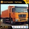 Shacman 290HP 6X4 Dumper Dump Truck with Weichai Engine