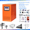 1500W Pure Sine Wave on Line Home UPS for Solar/Wind Home Power System Inverter Charger