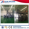 High Quality 100L Plastic Barrel Extrusion Blow Machine